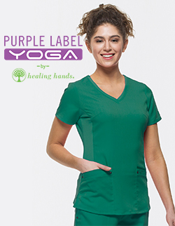 HEH Purple Label Yoga